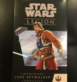 Fantasy Flight Games Star Wars Legion: Luke Skywalker
