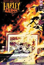 DC Comics Batman White Knight Presents Harley Quinn #5 Cvr B Matteo Scalera Var