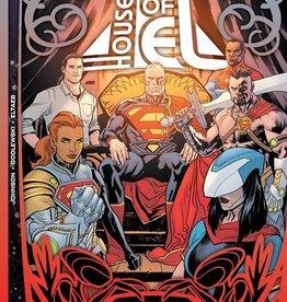 DC Comics Future State Superman House Of El #1 (one Shot) Cvr A Yanick Paquette