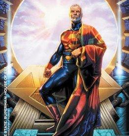 DC Comics Future State Superman House Of El #1 (one Shot) Cvr B Jay Anacleto Card Stock Var