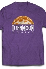 Apdat Titan Moon Comics Shirt XXL