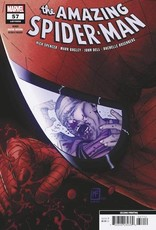 Marvel Comics Amazing Spider-Man #57 2nd Ptg Ferreira Var