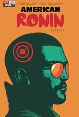 Artists Writers & Artisans American Ronin #5