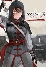 Viz Media Assassins Creed: Blade Of Shao Jun Vol 01 GN