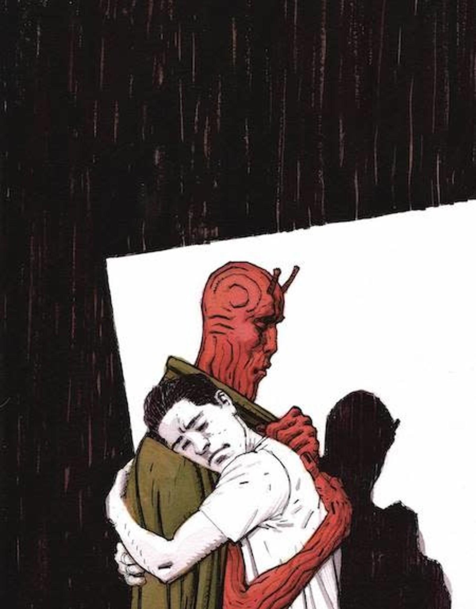 Dark Horse Comics Barbalien Red Planet #4