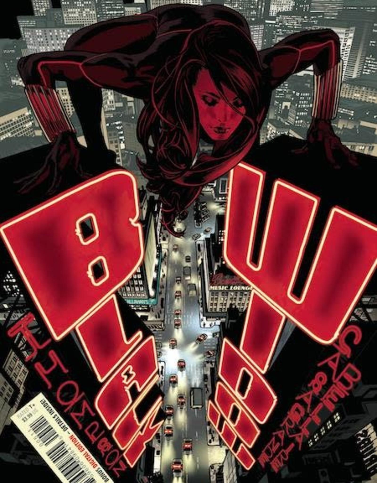 Marvel Comics Black Widow #5