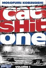 Antarctic Press Cat Shit One Vol 01 TP