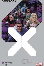 Marvel Comics Dawn Of X TP Vol 13