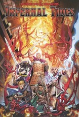 IDW Publishing Dungeons & Dragons Infernal Tides TP