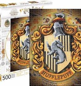 NMR Harry Potter Hufflepuff 500pc Puzzle