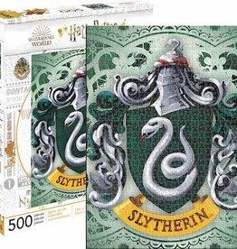 NMR Harry Potter Slytherin 500pc Puzzle