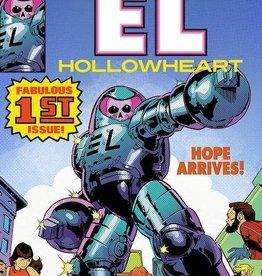 Vault Comics Hollow Heart #1 Cvr B Daniel
