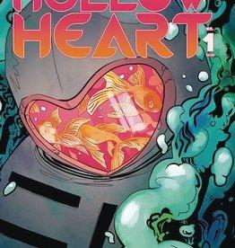 Vault Comics Hollow Heart #1 Cvr E Hickman