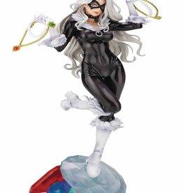 Kotobukiya Marvel Black Cat Steals Your Heart Bishoujo Statue
