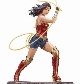 Kotobukiya Wonder Woman 1984 Movie Wonder Woman Artfx Statue