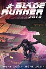 Titan Comics Blade Runner 2019 Vol 03: Home Again Home Again TP