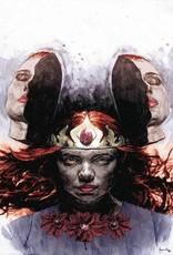 Dark Horse Comics Crimson Flower #2 Patrick Reynolds Var Ed