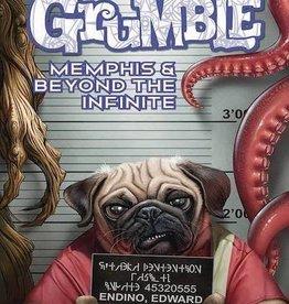 Albatross Funnybooks Grumble TP Vol 03 Memphis & Beyond The Infinite