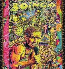 Acme Ink Rock & Roll Biographies Oingo Boingo
