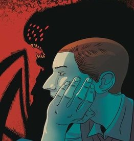 Dark Horse Comics Tales From The Umbrella Academy You Look Like Death #6 (of 6
