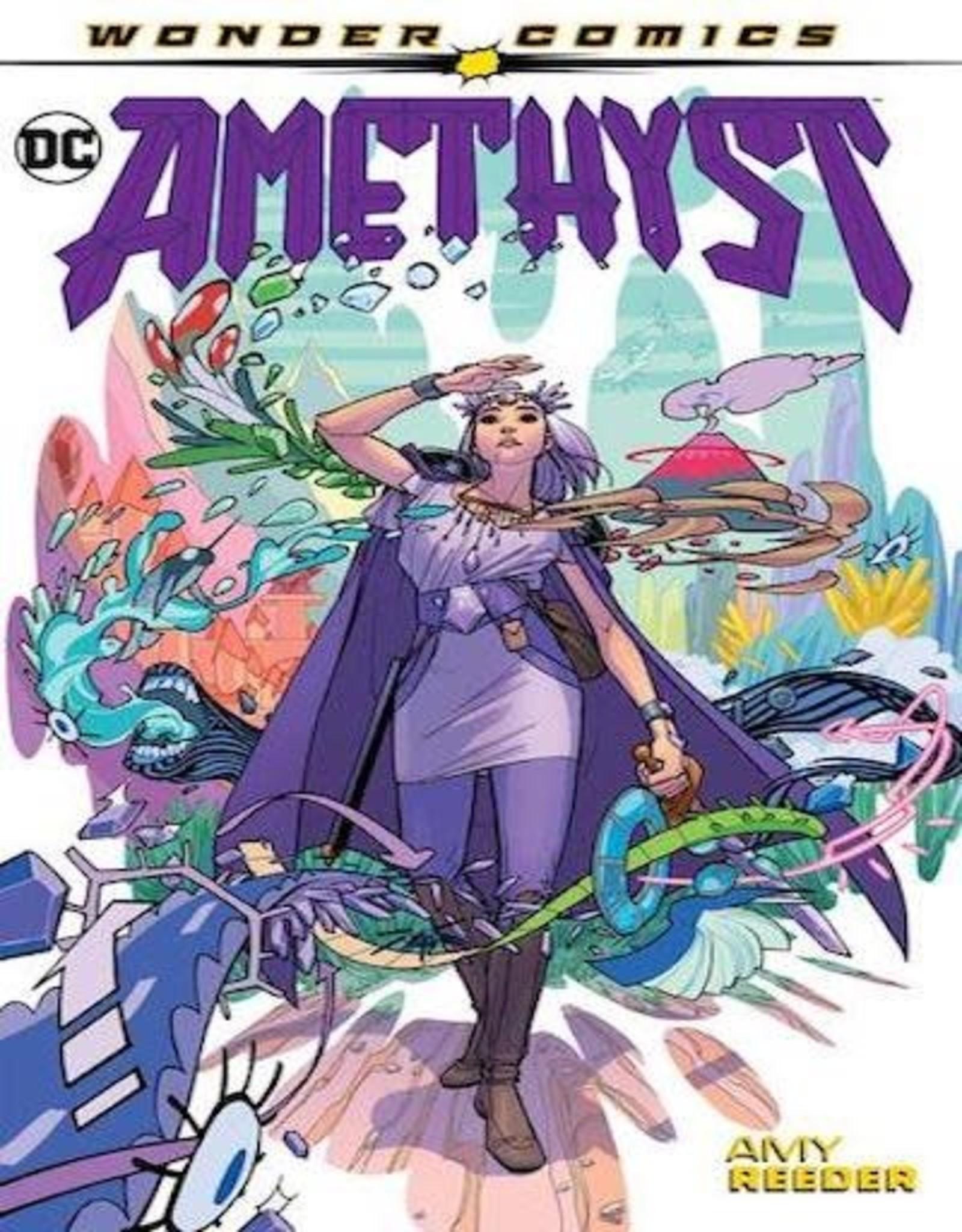 DC Comics Amethyst TP