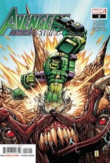 Marvel Comics Avengers Mech Strike #2