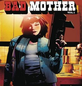 Artists Writers & Artisans Bad Mother TP