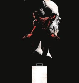 Dark Horse Comics Fear Case #2 Cvr B Campbell