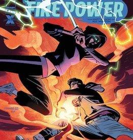 Image Comics Fire Power By Kirkman & Samnee #9
