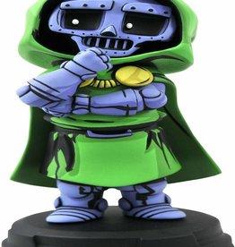 Diamond Select Toys Marvel Animated Style Doctor Doom Statue