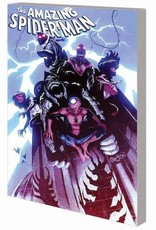 Marvel Comics Amazing Spider-Man By Nick Spencer Vol 11: Last Remains TP