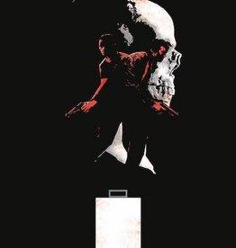 Dark Horse Comics Fear Case #2 Cvr A Jenkins