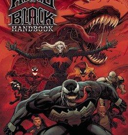 Marvel Comics King In Black Handbook #1