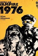 DC Comics American Vampire 1976 #6 Cvr A Rafael Albuquerque