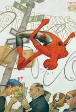Marvel Comics Amazing Spider-Man #61 Tedesco Var 1:25