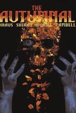 Vault Comics Autumnal #5 Cvr A Shehan