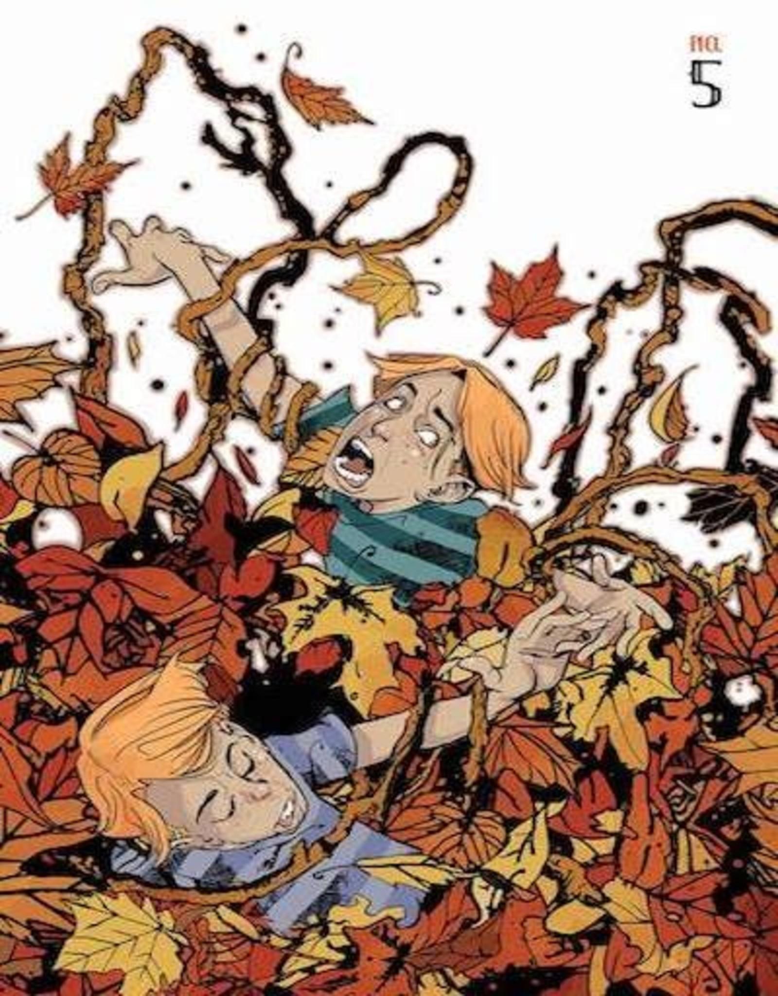 Vault Comics Autumnal #5 Cvr B Gooden