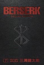 Dark Horse Comics Berserk Deluxe Edition HC Vol 07