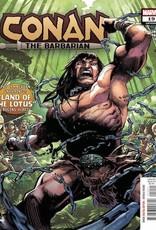 Marvel Comics Conan The Barbarian #19