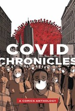 Graphic Mundi Covid Chronicles A Comics Anthology Gn