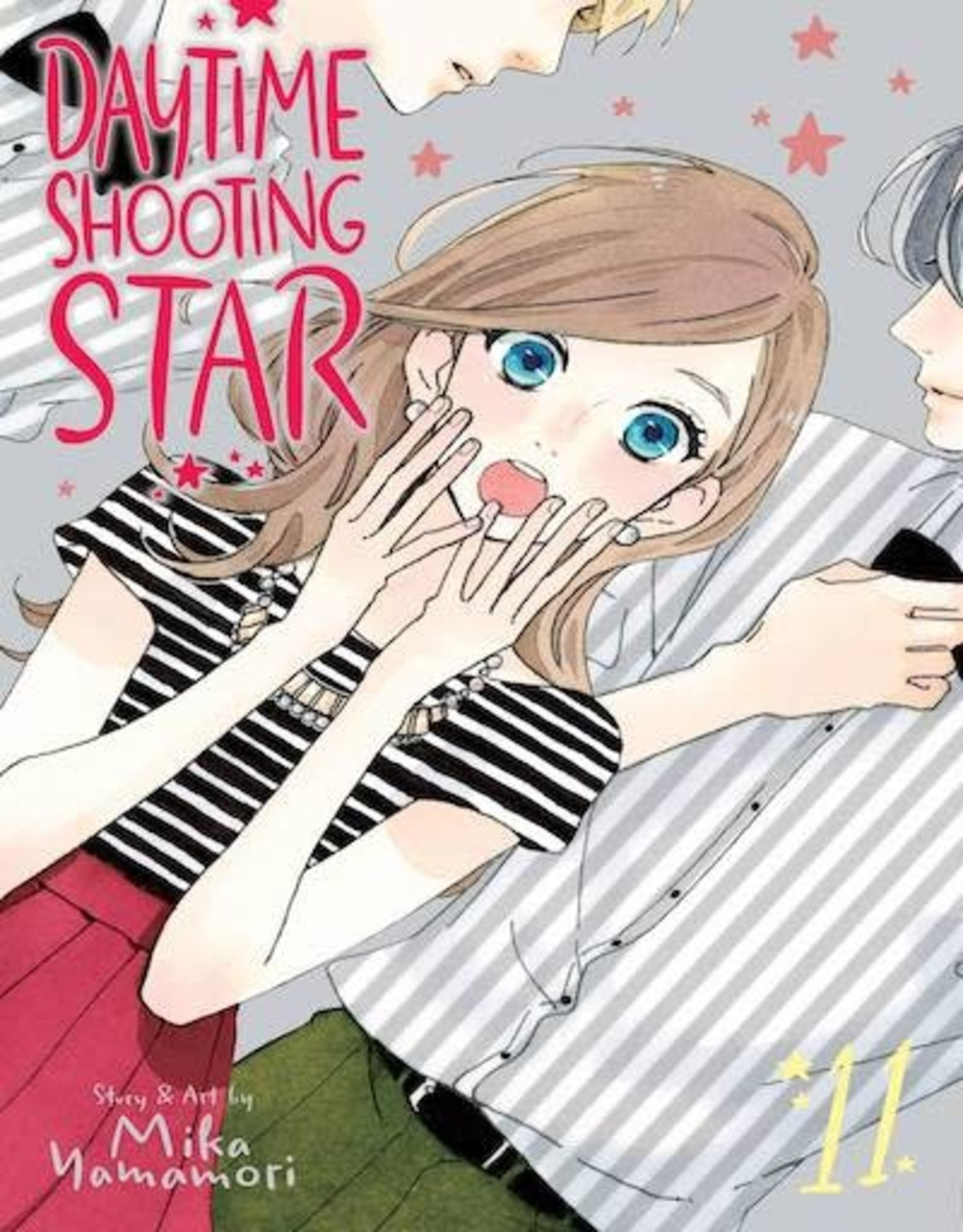 Viz Media Daytime Shooting Star Vol 11 GN