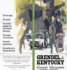 Artists Writers & Artisans Grendel Kentucky TP