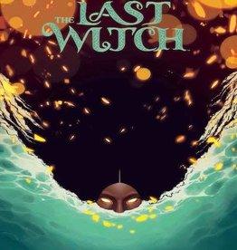 Boom! Studios Last Witch #3 Cvr A Glass