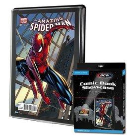 BCW Supplies Comic Book Showcase - Current (UV)