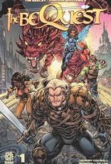 AfterShock Comics Bequest #1 Freddie Williams II