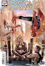 Marvel Comics Captain Marvel #27