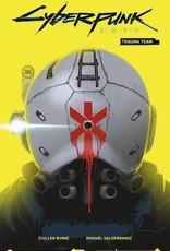 Dark Horse Comics Cyberpunk 2077: Trauma Team TP