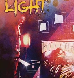 Second Sight Publishing Leave On The Light TP