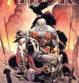 Marvel Comics Thor #13 Klein Var 1:25
