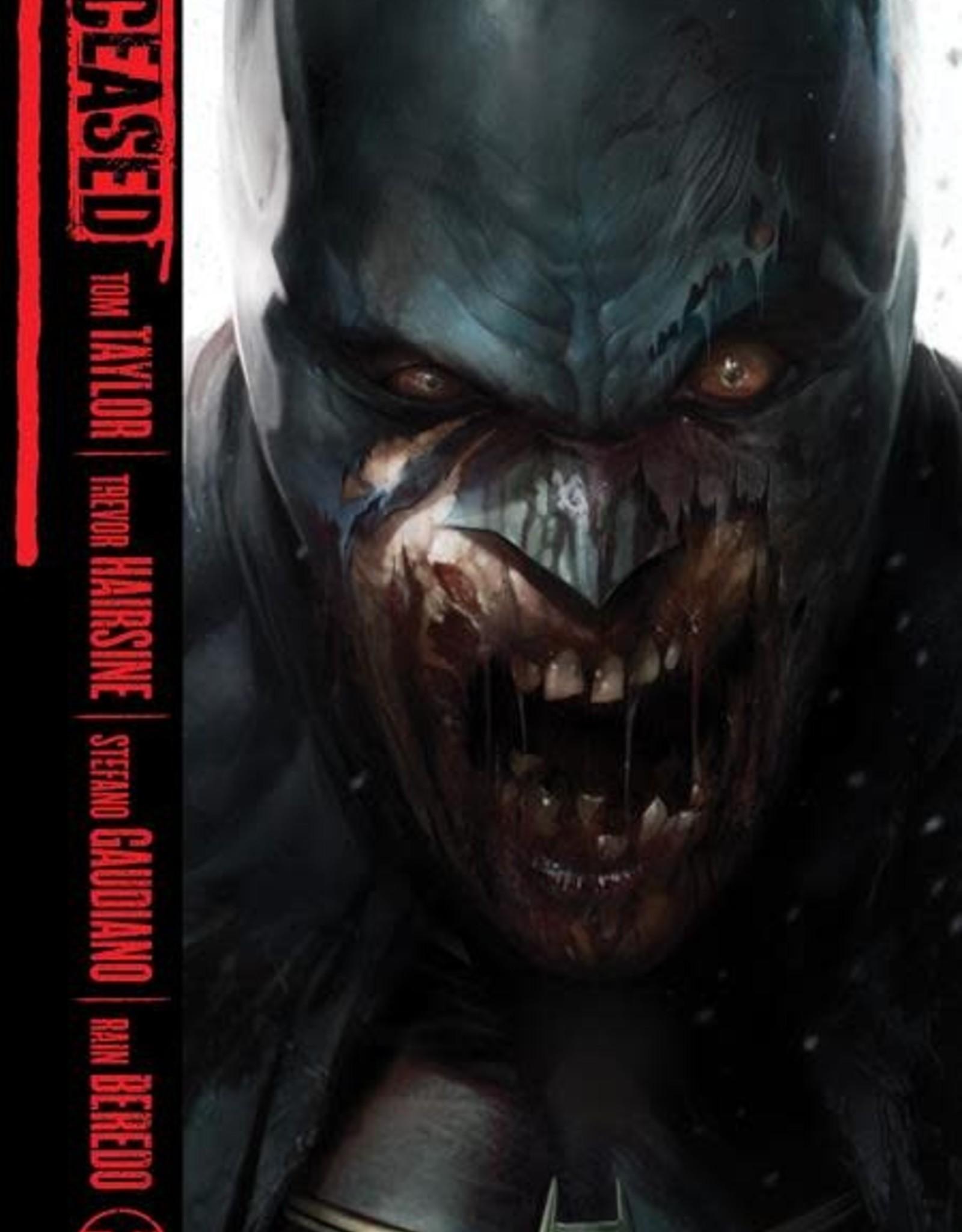 DC Comics DCeased TP